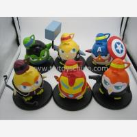 China Action Figures Collection PVC Figure with Base wholesale