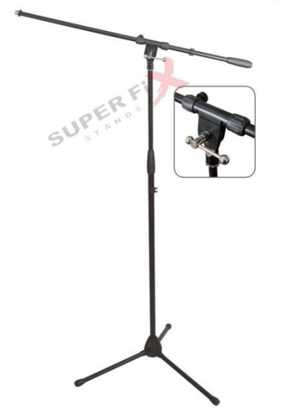 Quality Microphone Stands MS302 for sale
