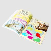 Buy cheap children stories-Custom Kids Reading Story Book from wholesalers