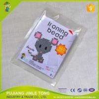China Best selling unique design bestest puzzle mini intriguing customized perler beads patterns wholesale