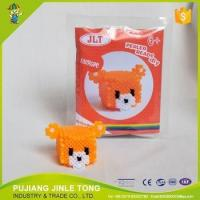 China Professional services mode Intriguing set beautying perler beads for kids wholesale