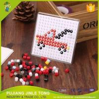 China Factory supply fashionable diy beauty beads coasters from China wholesale