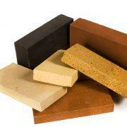 Buy cheap High Alumina Refractory Bricks For Electric Furnace Roof from wholesalers