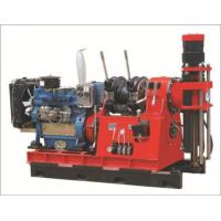 Buy cheap drill rig LGY-650 from wholesalers