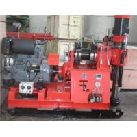Buy cheap drill rig LGY-300 from wholesalers