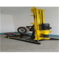 Buy cheap drill rig LGG-200 from wholesalers