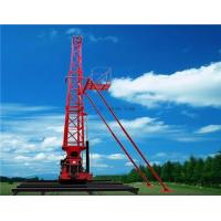 Buy cheap drill rig LGY-1500 from wholesalers