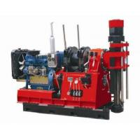 Buy cheap drill rig HGY-1000 from wholesalers