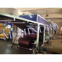 Release Paper Making Machine