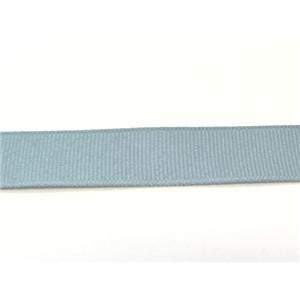 "Quality Ribbons Antique Blue 3/8"" Grosgrain Ribbon for sale"