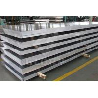 Quality Aluminum Alloy Plate / Sheet 2024 for sale
