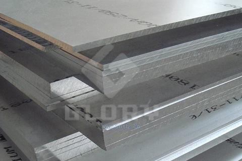 Quality Aluminum Alloy Plate 6061 for sale