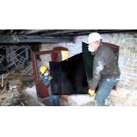 China Oil Tank Removal Basement on sale