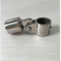 Stainless Steel Eye End Caps Top Caps