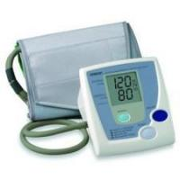 China Omron Automatic Inflation Blood Pressure Monitor on sale