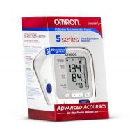 China Omron 5 Series Upper Arm Blood Pressure Monitor with Wide-Range Cuff (BP742N) wholesale