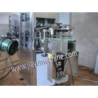 Labeling machines, packaging machines, sleeve labeling machine