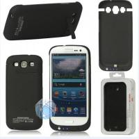 Buy cheap 3200mAh Battery Case For Samsung Galaxy S3 from wholesalers