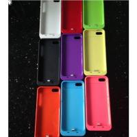 Buy cheap 2200mah battery case for iPhone 5c/5/5s from wholesalers