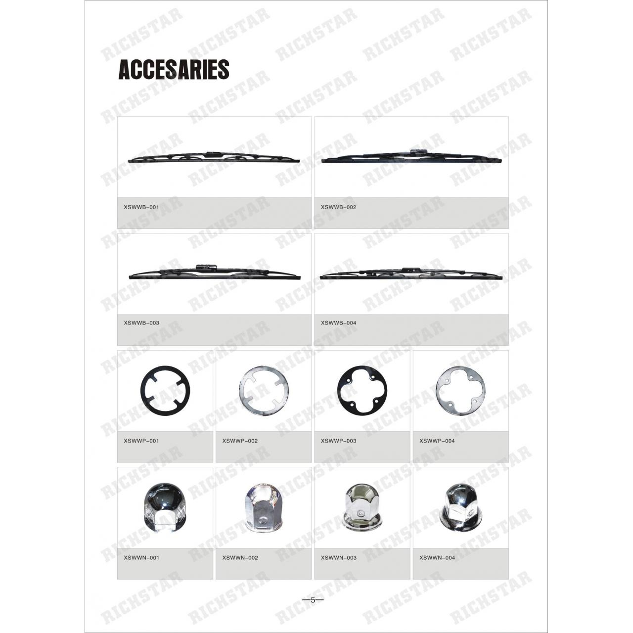 Buy cheap MITSUBISHI ACCESARIES from wholesalers