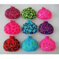 China Novelty Toys FC17441 Silicone Coin Bag wholesale