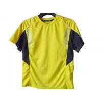 China Tops Crew Neck Pullover T-shirts wholesale