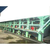 Buy cheap 1575 corrugated paper machine from wholesalers