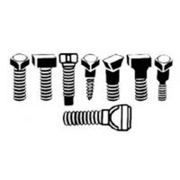 Buy cheap BOLT SQUARE HEAD, T-HEAD TAPER HEAD TYPE & NIB BOLT from wholesalers