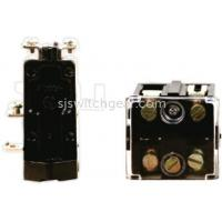 Buy cheap Auxiliary Block(NO+NC) from wholesalers