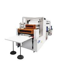 Buy cheap HQJ-A4 series of double-volume automatic high-precision cross-cutting machine from wholesalers