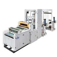Buy cheap HQJ-A3A4 series of double-volume automatic high-precision cross-cutting machine from wholesalers