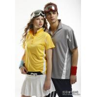 China Apparel & Clothing AP1006Polyester Polo wholesale