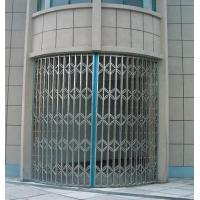 Parking equipment Luxury stainless steel sliding door