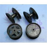 China HY006-01701~02 5-Spoke Snap Rims (With Rubber Tyres) wholesale