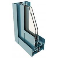 Aluminum profiles YTCH18 SILDING WINDOW(DOOR)