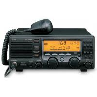 Communications Equipment IC-M710IC-M710 SSB radio
