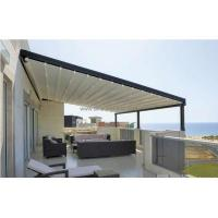 Buy cheap Waterproof pergola awning from wholesalers