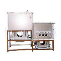 Buy cheap of commodity: Brass Ingot HCC Combined Furnace from wholesalers