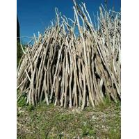straw material Product: driftwood
