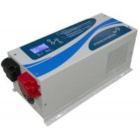 China wholesale solar inverter generator for home use off grid pure sine wave low frequency inverter 1000W wholesale