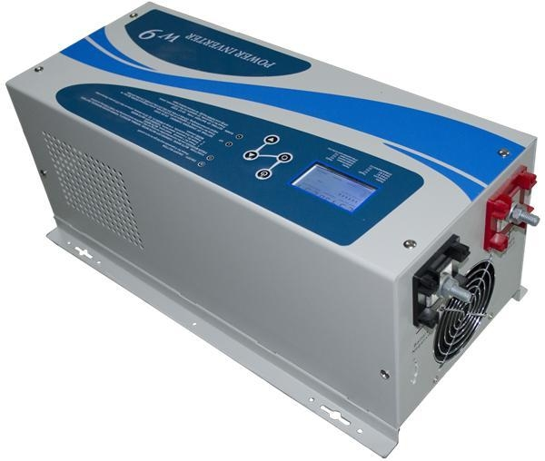 Quality Xindun hot sell 3000W24V solar inverter generator pure sine wave inverter with wholesale price for sale