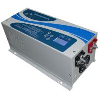 China Xindun hot sell 3000W24V solar inverter generator pure sine wave inverter with wholesale price wholesale