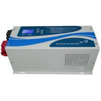 China Wholesale solar inverter generator pure sine wave 3000W wall mounted solar inverter supplier wholesale