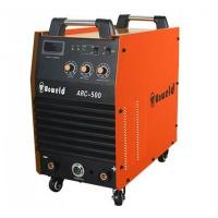 Buy cheap Stick (MMA) Welders (Inverter) ARC-500 from wholesalers