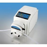 Buy cheap Peristaltic pump BT100J-1A from wholesalers