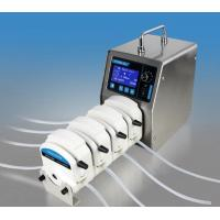 Buy cheap Peristaltic pump BT100L-1A from wholesalers