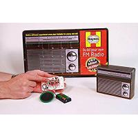 Haynes Build your own FM Radio Calendar Kit from Trends UK Ltd