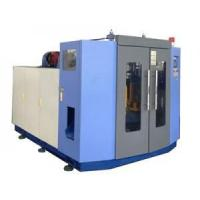 Buy cheap Extrusion Blow Molding Machine (For PE/PP Bottle Making) from wholesalers