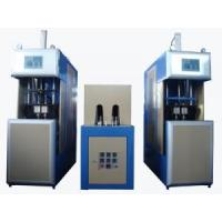 Buy cheap Semi-auto Reheat Stretch Blow Molding Machine from wholesalers
