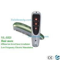 Portable Hair Care Series YL-3323 Hair Care Device